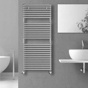 arredo bagno, mobili bagno, box e cabine doccia - termoidraulica ... - Radiatore Arredo Bagno
