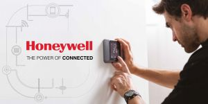 Offerte Honeywell, cronotermostati Wi-Fi e sistemi di controllo wireless Evohome e Lyric, the power of connected