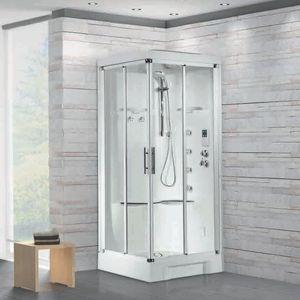 arredo bagno, mobili bagno, box e cabine doccia - termoidraulica ... - Arredo Doccia Bagno