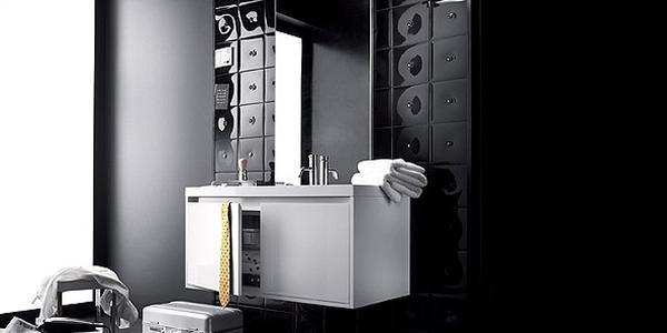 Arredo bagno mobili bagno box e cabine doccia for Mobili bagno roma