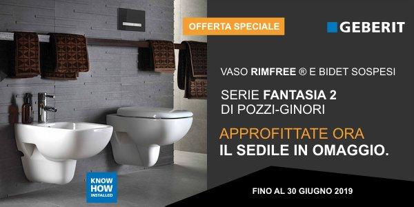 Piatto Doccia Con Bidet.Ceramiche Sanitari Bagno Vasche E Piatti Doccia Termoidraulica