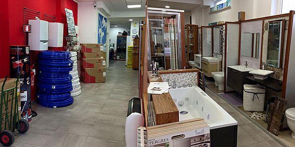 Negozi Arredo Bagno Roma Nord.Termoidraulica Coico Roma Showroom Ceramiche E Arredobagno